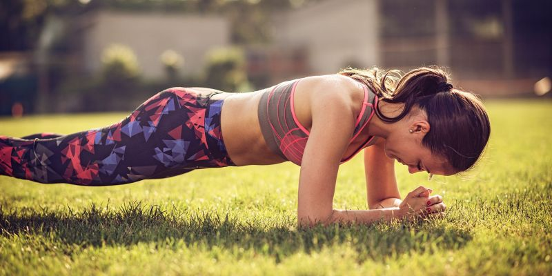 What's The Best Exercise To Lose Weight?