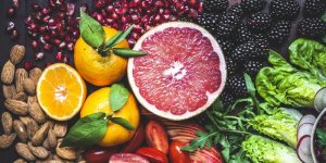 Healthy Foods to Lose Weight Fast