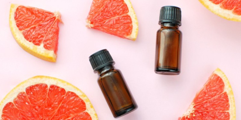 Essential Oils for Cellulite Treatment