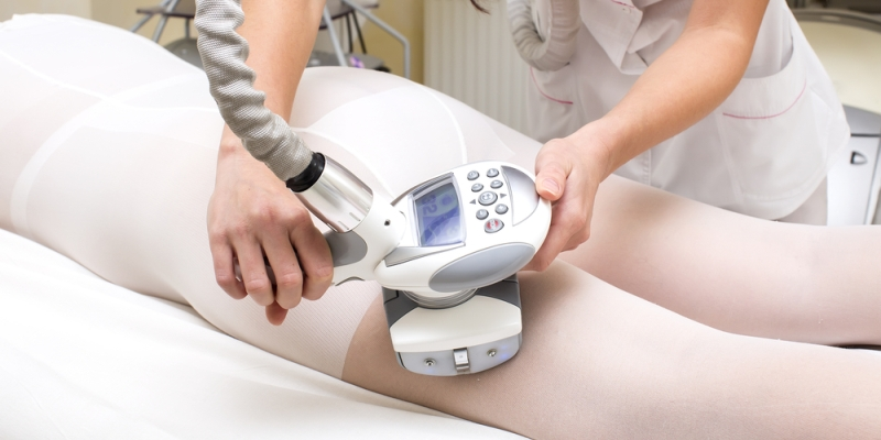 TriActive - The Latest in Cellulite Treatments
