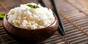 Did You Know That a Rice Diet Can Help You Lose Weight?