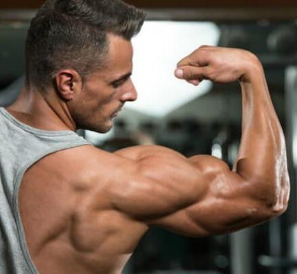 Into Bodybuilding? You Will Need Muscle Building Supplements
