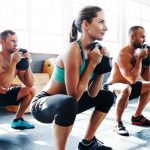 Secrets to Fast Weight Loss: Join a Fitness Center