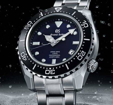 The Ever Lasting Seiko Watches